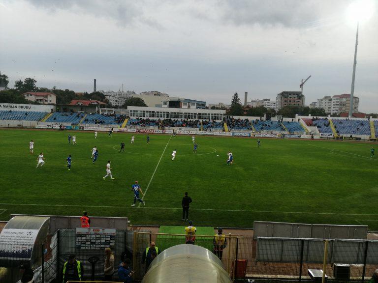 Final: FC Botoșani – Sepsi OSK Sf Gheorghe 1-1