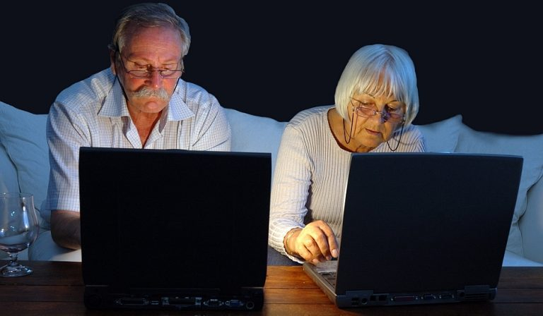 Informații despre pensii disponibile online