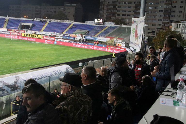 Bilete ieftine la FC Botoșani- Astra Giurgiu!