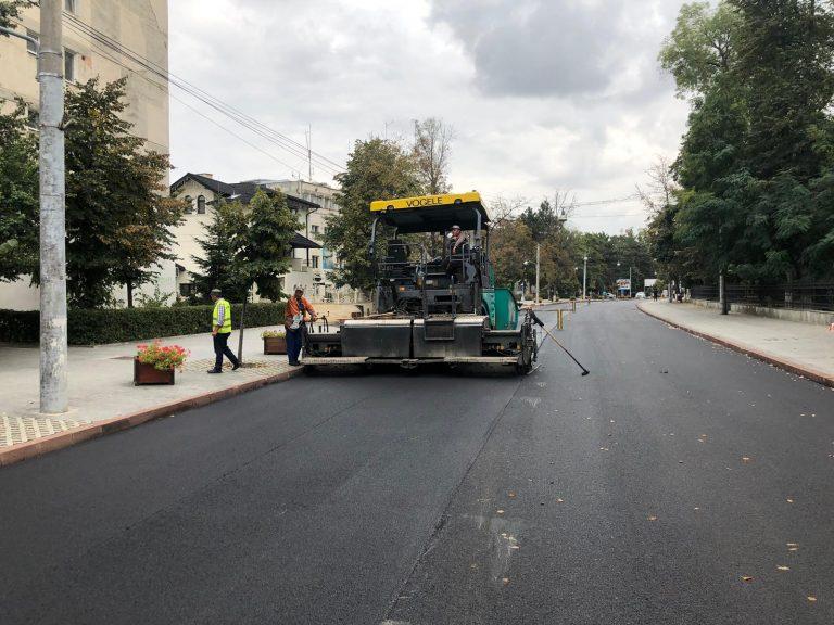 Conrec are un nou contract cu municipalitatea botoşăneană