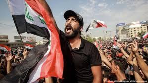 Peste 100 de morți și mii de răniți în protestele antiguvernamentale din Irak