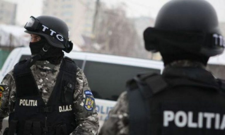 Noi descinderi la Botoșani. Anchetă de amploare a polițiștilor