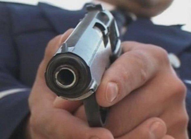 Poliția Română se dotează cu pistoale Beretta