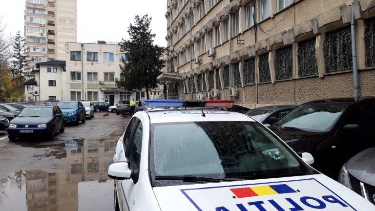 Angajări din sursă externă la IPJ Botoșani. Se caută angajați pentru Poliția animalelor