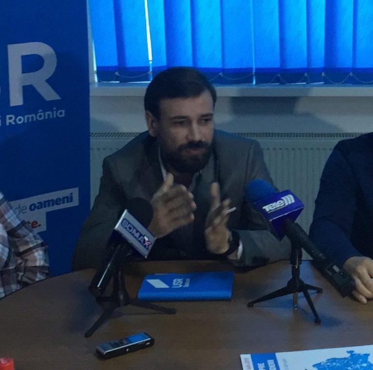Alianța USR-PLUS și-a stabilit candidații
