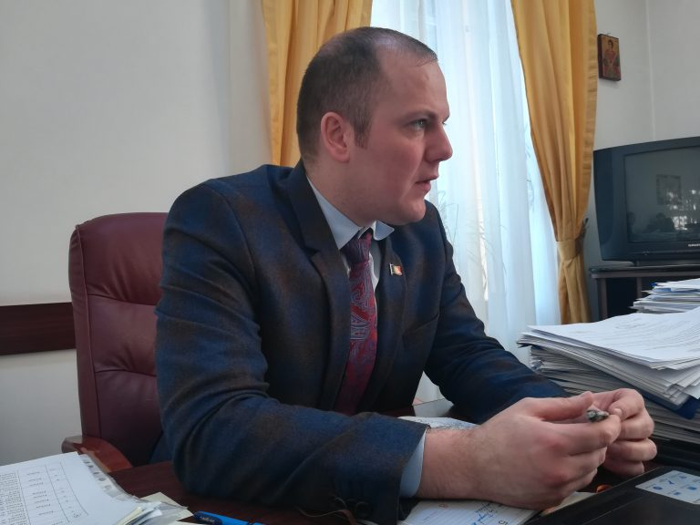 Un nou proiect imobiliar în municipiul Botoşani