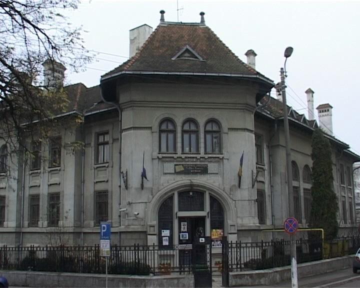 """Director nou la Biblioteca Judeţeană """"Mihai Eminescu"""""""