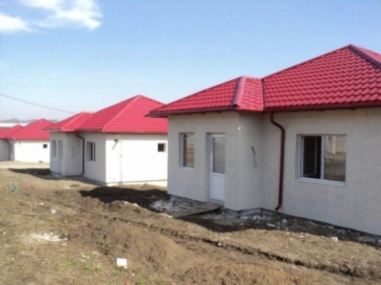 Mai puține avize la autorizarea construcției de case