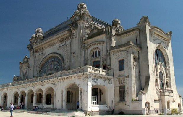 Constanța- primul mare oraș din România care va face Sărbătorile în carantină