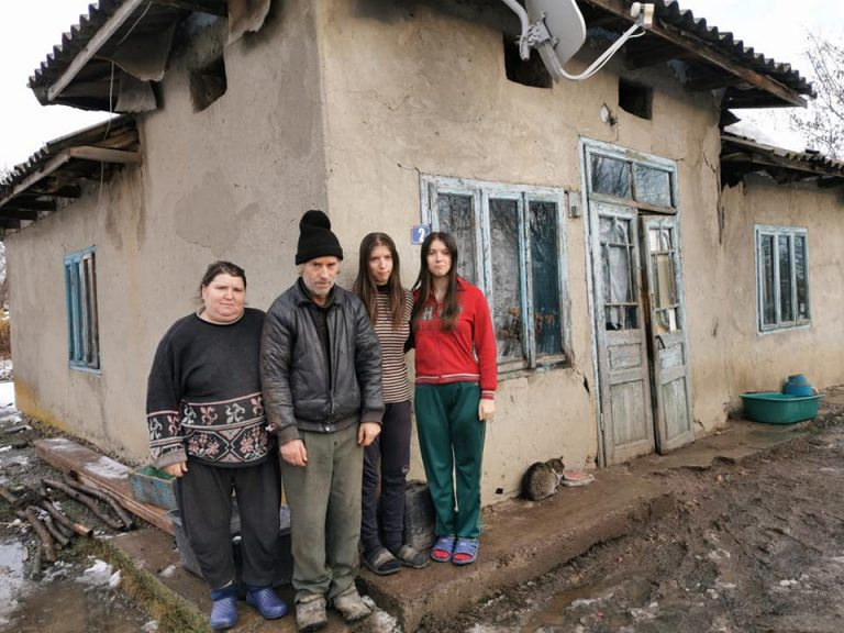 Daniel Câşlariu solicită ajutor pentru o familie din Măşcăteni – Dumnezeu ne-a făcut buni şi nu trebuie să uităm acest lucru