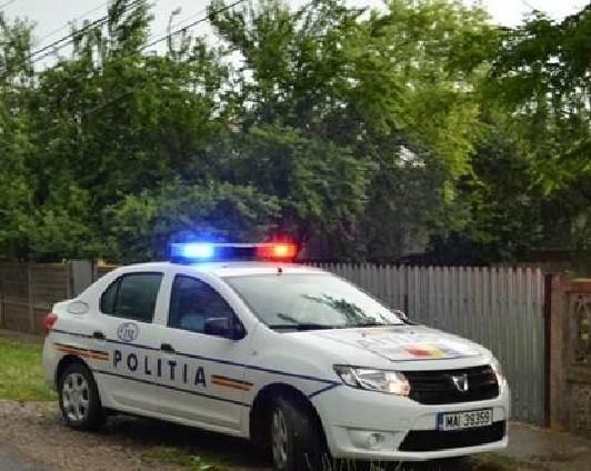 Bătrânul suspect de Covid 19, dispărut din spital, a fost găsit de polițiști