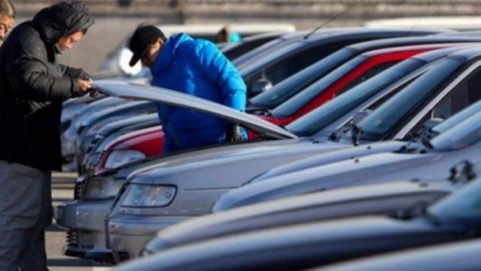 Parcări confiscate cu maşini fantomă