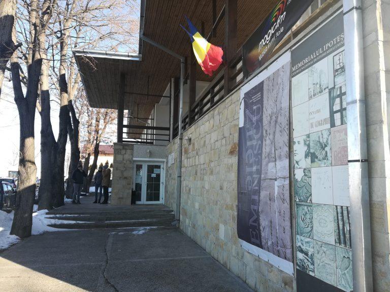 Memorialul Ipoteşti a fost acreditat de Comisia Națională a Muzeelor și Colecțiilor