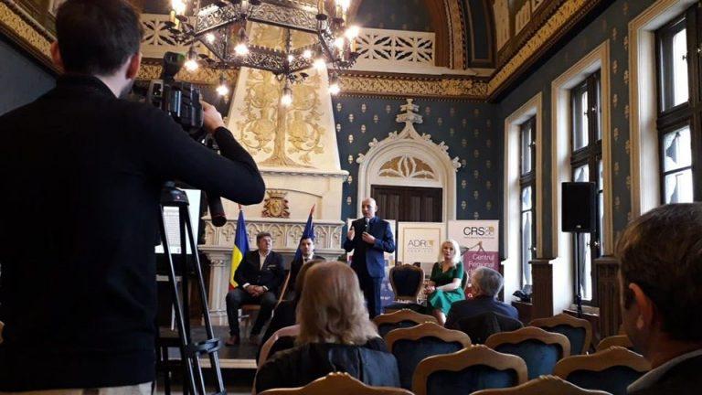 """Municipalitatea obţine al doilea premiu în această săptămână cu Parcul """"Cornişa"""""""