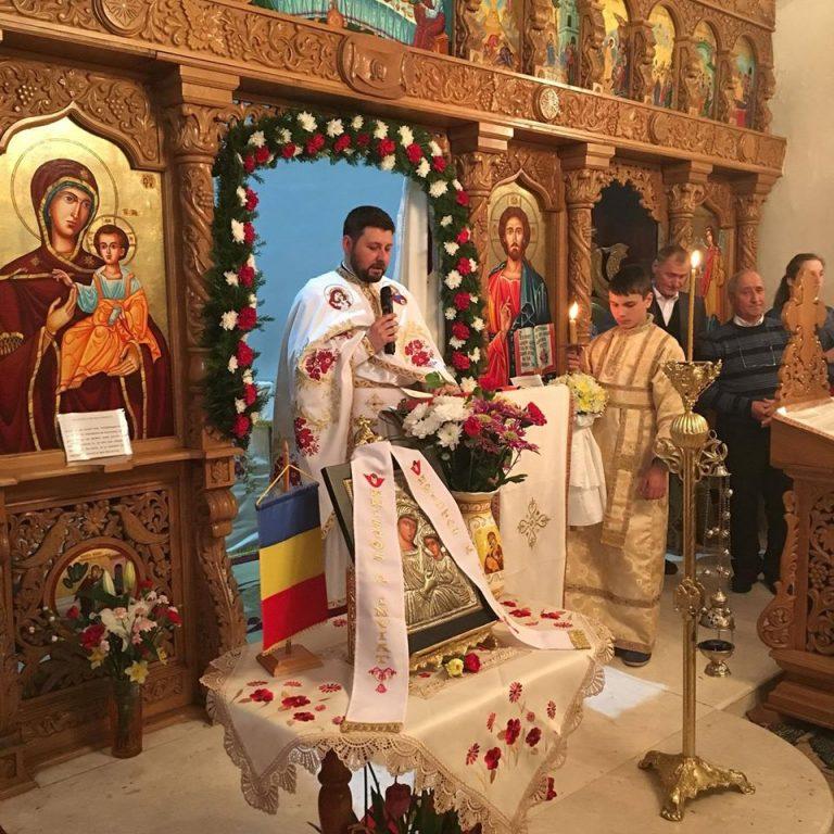 Preot Constantin Puiu – Astăzi și zilele ce urmează nu e loc decât de iertare, de ospitalitate și de bucurie sfântă