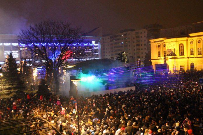 """Pregătiri pentru Evenimentul """"Revelion 2019 – 2020"""""""