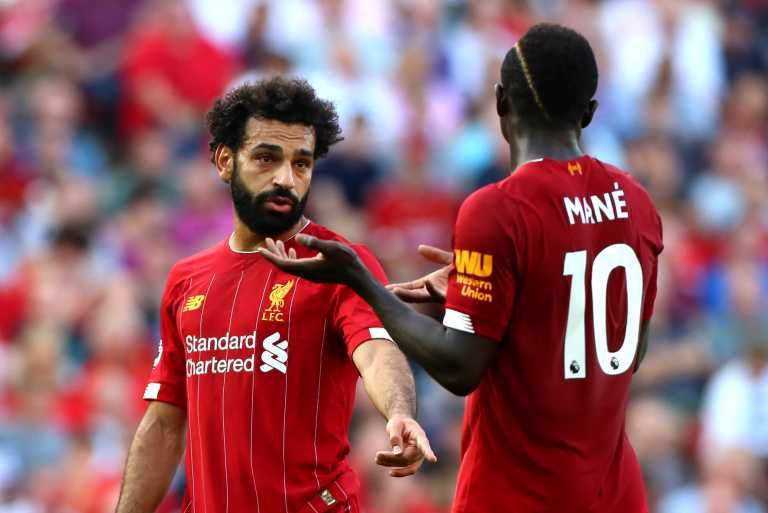 Liverpool- IN, Barcelona –OUT din Champions League!