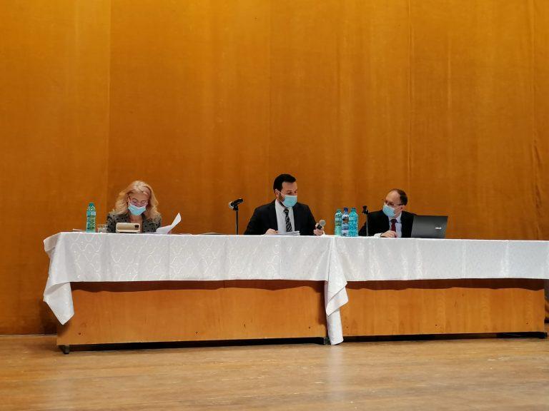 Proiect privind Nova Apaserv retras de pe ordinea de zi a şedinţei de Consiliu Local (video)