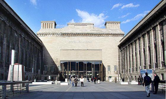 Muzee ce pot fi vizitate virtual – Pergamon, Berlin