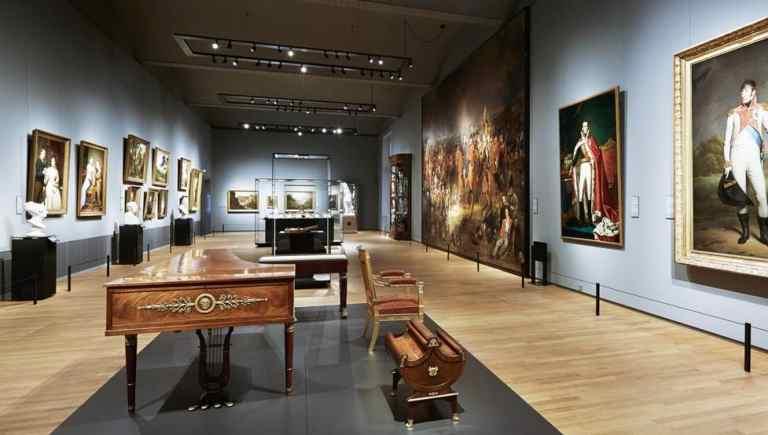 Muzee ce pot fi vizitate virtual – Muzeul Regal din Amsterdam