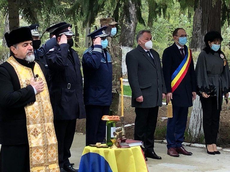 Ziua Veteranilor de Război sărbătorită prin ceremoniale militare și religioase