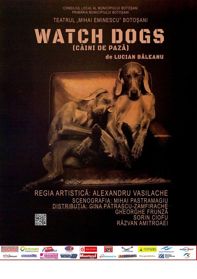 Premieră online la Teatrul Eminescu
