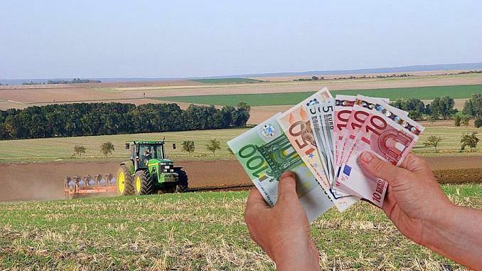 Mii de cereri depuse de agricultori la APIA pentru subvenții