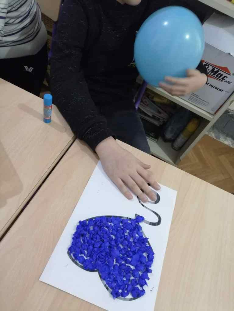 Ziua Internațională a Conștientizării Autismului, marcată la Darabani