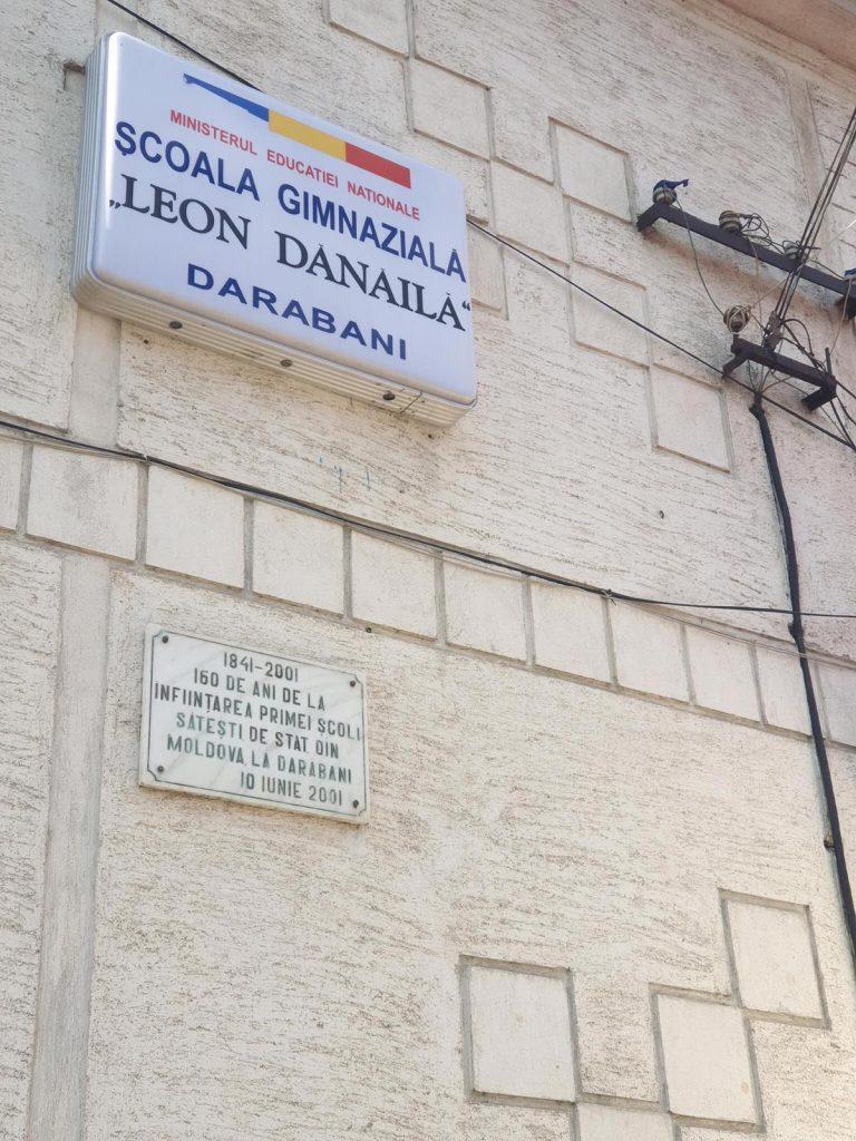 Un singur 10 la simularea Evaluării Naționale, la Darabani
