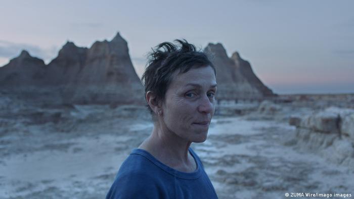 """""""Nomadland"""", marele câștigător al Premiilor Oscar 2021"""