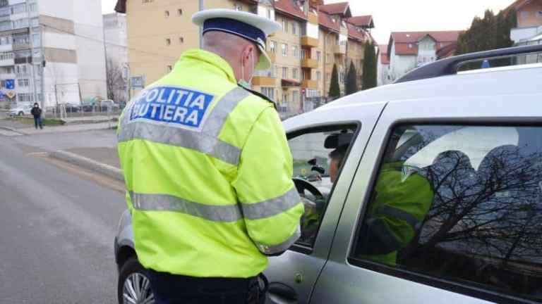 Șoferii băuți cuceresc drumurile din județ