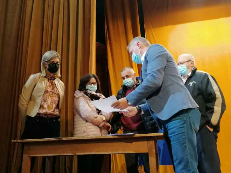 Social democraţii şi-au impus oamenii în CA-ul de la Eltrans