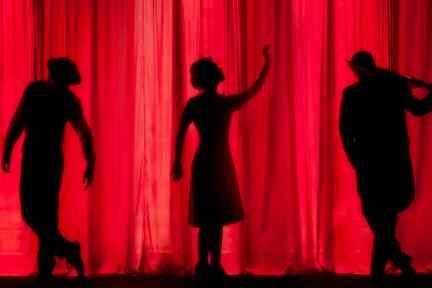 Spectacole online la Teatrul Eminescu