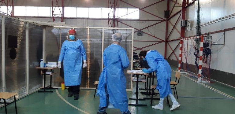Medicii cer vaccinare obligatorie împotriva Covid (video)