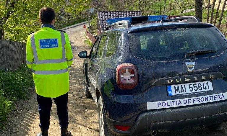 Plimbare cu un Audi terminată cu un dosar penal