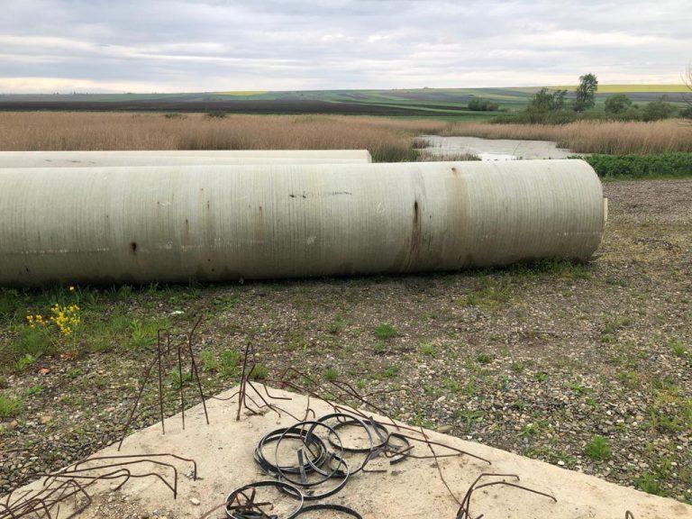 Primărie amendată cu zeci de mii de lei pentru lucrările făcute de primar (video)
