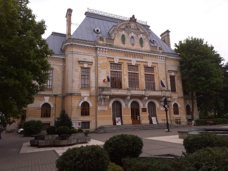 Investiții pentru renovarea și reabilitarea muzeelor din județ