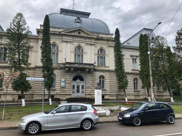 """""""Noaptea Muzeelor"""" organizată la Botoșani"""