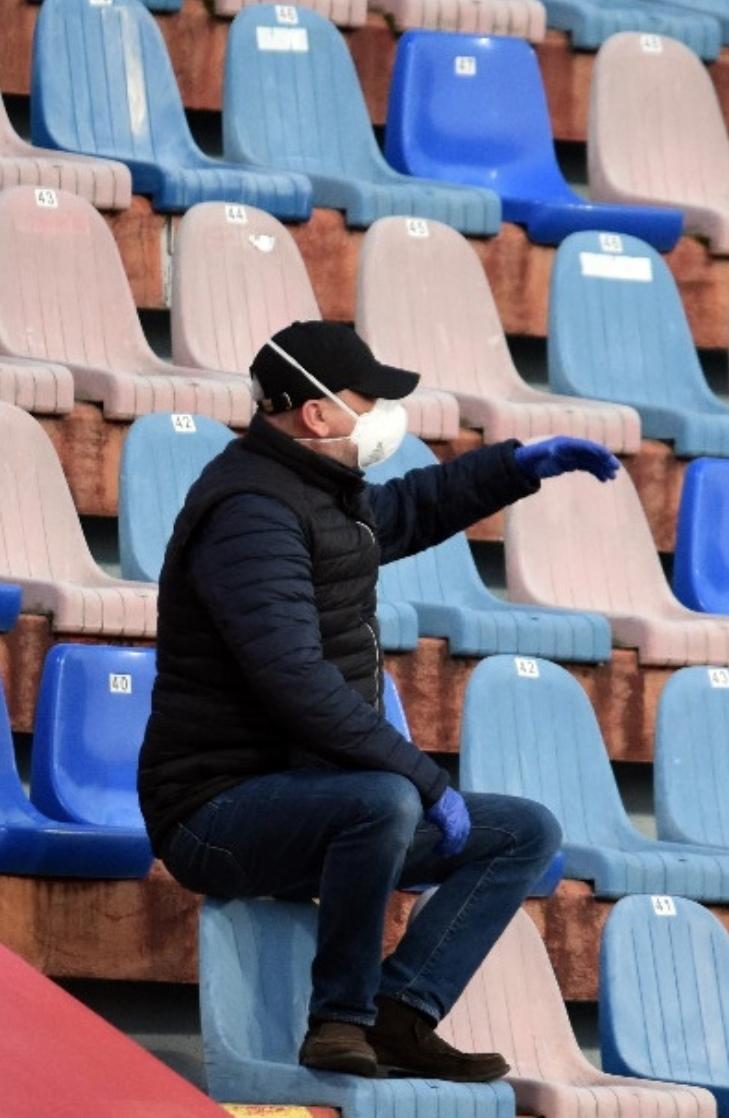 """FC Botoșani cere sancțiuni drastice după scandalul imens din Bănie: """"Integritatea jucătorilor botoșăneni a fost pusă în pericol!"""" (VIDEO)"""