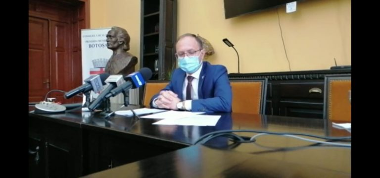 Municipalitatea a primit o nouă somaţie. Trebuie să achite în 10 zile peste 200 de mii de euro (video)