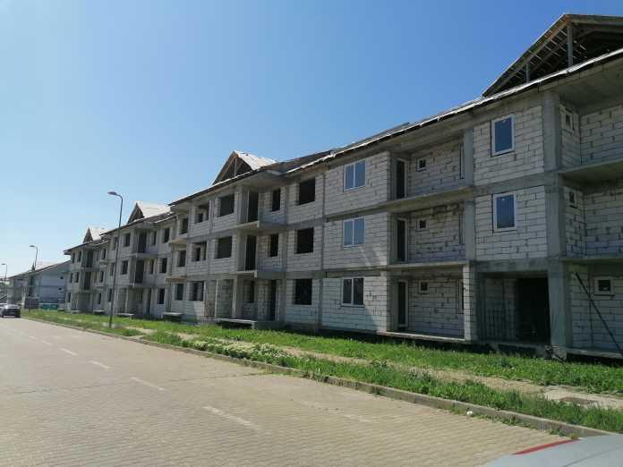 Încă un vot în CL pentru blocurile de locuinţe sociale din ANL Cişmea