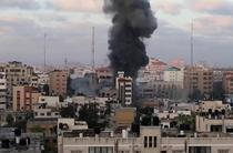 Israelul şi gruparea Hamas au încheiat un armistițiu, după 11 zile de violenţe