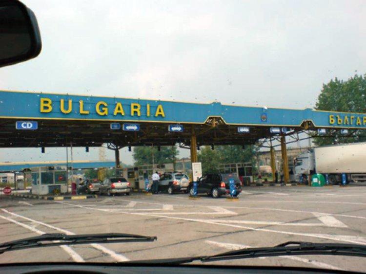 Bulgaria elimină restricțiile pentru românii care vor să intre în țară