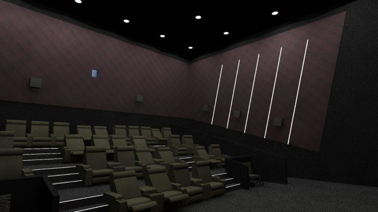 Botoșănenii vor avea un nou cinematograf