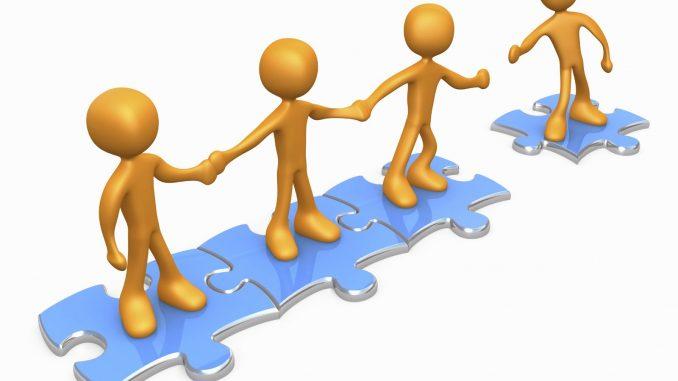 Eveniment organizat pentru promovarea economiei sociale