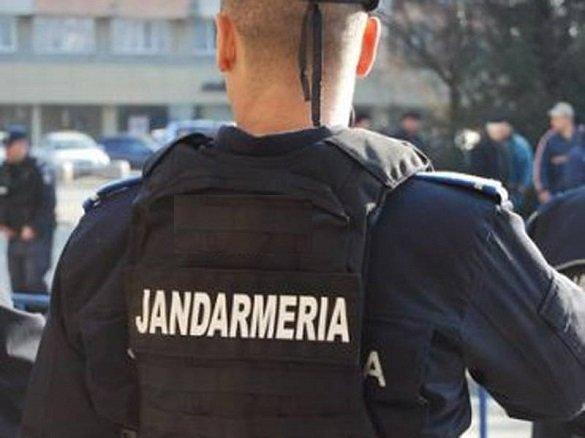 Jandarm trimis la moped după ce a condus băut