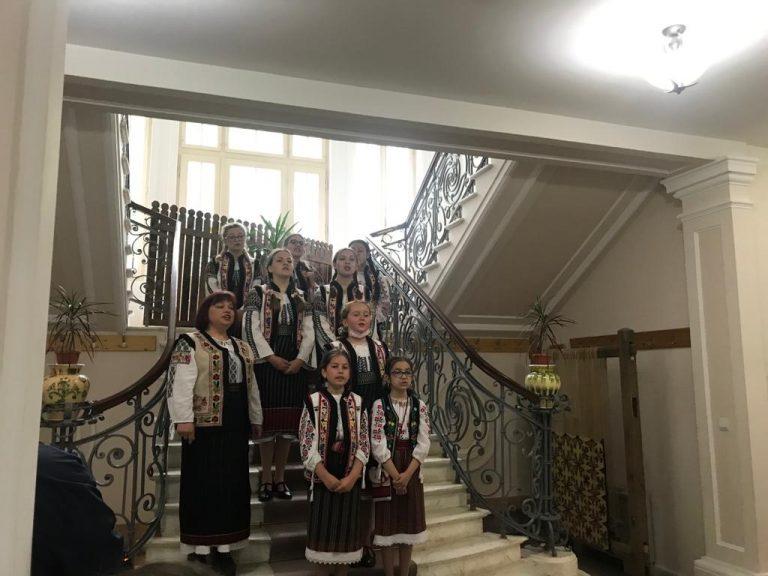 Ziua Internațională a Muzeelor marcată la Botoșani (video)