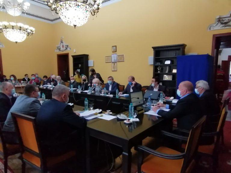 Vot în CL pentru un Consiliu de Administraţie provizoriu la Modern Calor