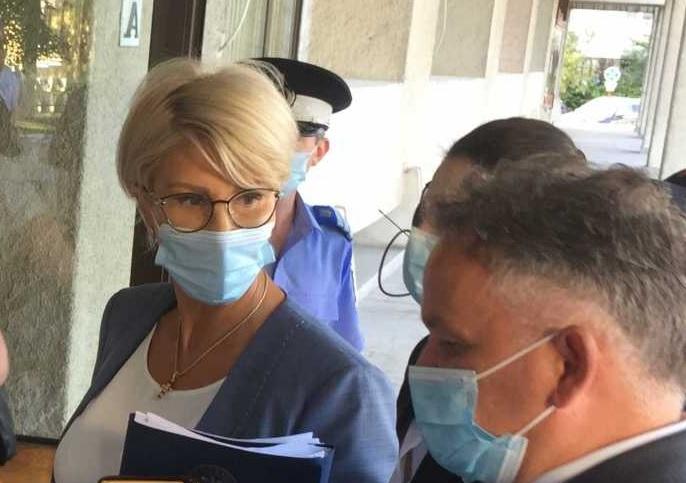 Ministrul Muncii și Protecției Sociale, Raluca Turcan, va ajunge sâmbătă la Botoșani
