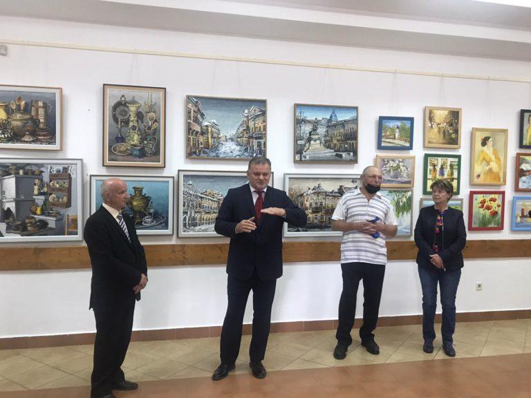 Muzeul Comunității Rușilor Lipoveni, inaugurat la Botoșani